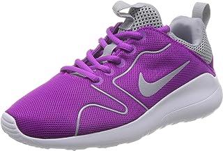 basket femme nike violet