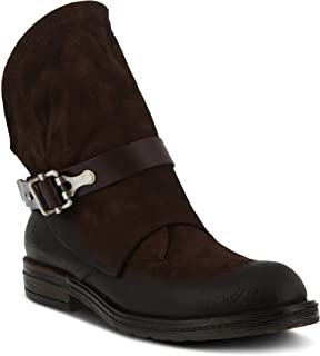 Spring Step Women's Nataell Ankle Boot