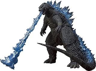 Bandai Tamashii Nations S.H. MonsterArts Godzilla 2014 Spitfire Edition Godzilla 2014 Action Figure by Bandai
