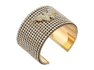 Swarovski Fit Wonder Cuff Bracelet (White) Bracelet