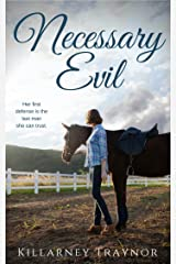 Necessary Evil (Mysteries Next-Door Book 2) Kindle Edition