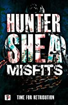Misfits (Fiction Without Frontiers)