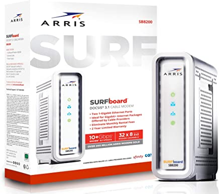 Amazon com: ARRIS - Modems / Networking Products: Electronics