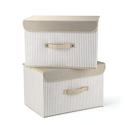 Storage Containers for Bedroom: Amazon.com