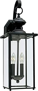 Best 2 light outdoor wall sconce Reviews