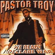 Best pastor troy i declare war Reviews