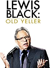 Lewis Black: Old Yeller
