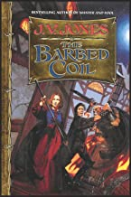 The Barbed Coil (An Adventure Fantasy From the Author of the Book of Words Trilogy)