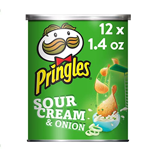 are pringles made in a nut free facility