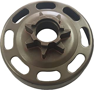 Clutch Drum Sprocket .325