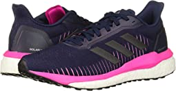 Collegiate Navy/Core Black/Shock Pink