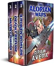 THE ALORIAN WARS: VOLUME 1: BOOKS 1-3 (Alorian Wars Sets)