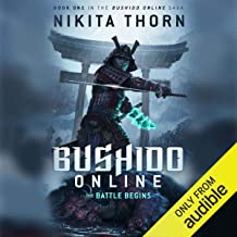 Bushido Online: The Battle Begins