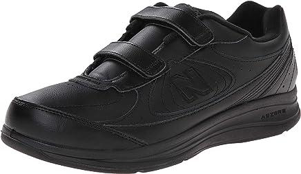 15904f01e New Balance Men s MW577 Hook and Loop Walking Shoe
