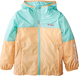 Terminal Spray Windbreaker (Little Kids/Big Kids)