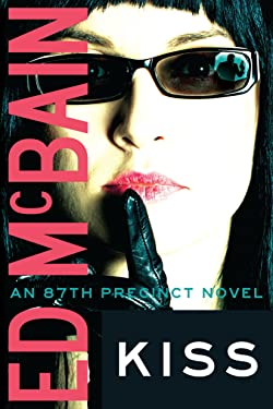 Kiss (87th Precinct Book 44)