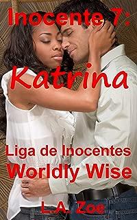 Inocente 7: Katrina (Portuguese Edition)