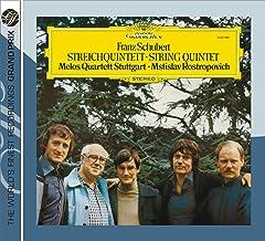 Schubert: String Quintet In C, D.956 - 2. Adagio