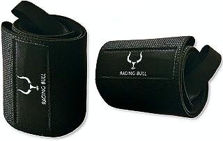 Raging Bull polsbandage voor dames en heren, crossfit, polsbandage voor peesontstekingen, ideaal voor gewichtheffen, bodyb...