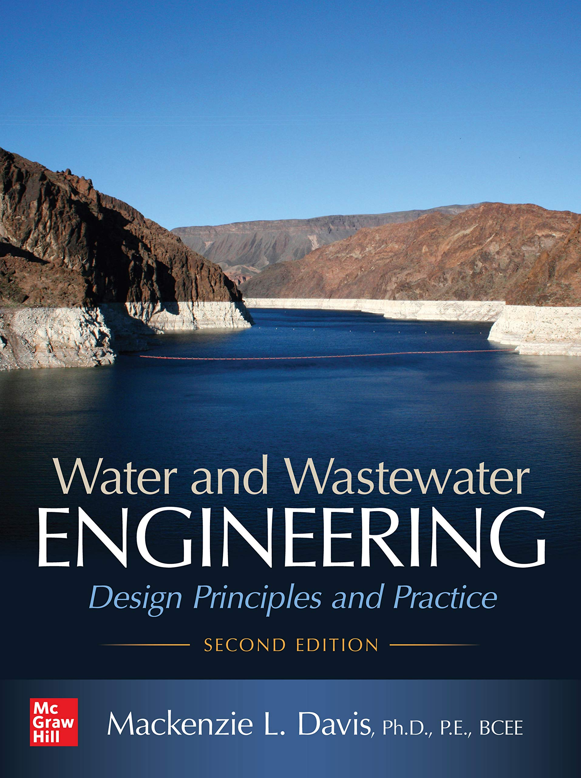 Image OfWater And Wastewater Engineering: Design Principles And Practice, Second Edition (English Edition)