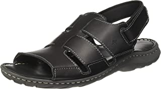 Arrow Men's Dikinson Leather Floaters