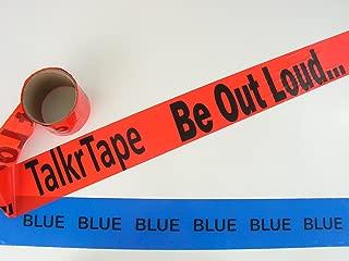 custom tape rolls
