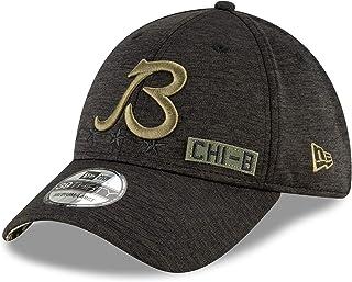 New Era 39Thirty Cap Salute to Service Chicago Bears B - S/M