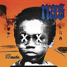 ILLMATIC XX (LP)