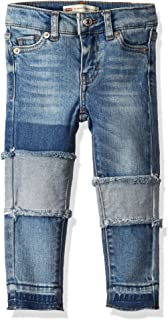 fd3e89be2 Amazon.com: Little Girls (2-6x) - Jeans / Clothing: Clothing, Shoes ...