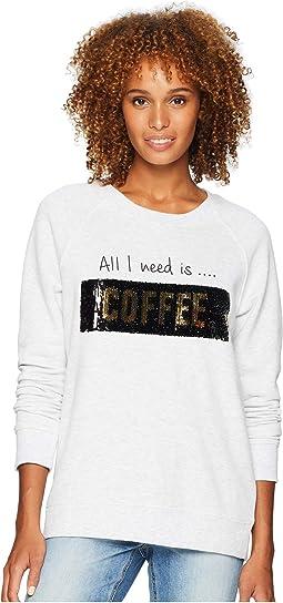 Asteria Sweater