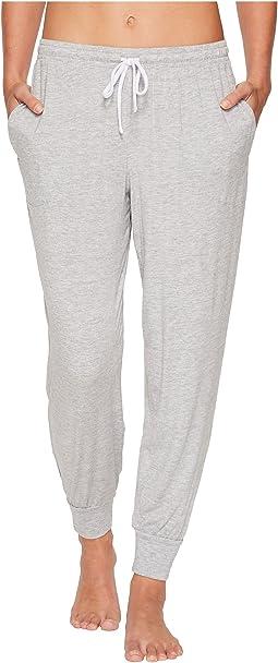 Donna Karan - Lounge Jogger Pants