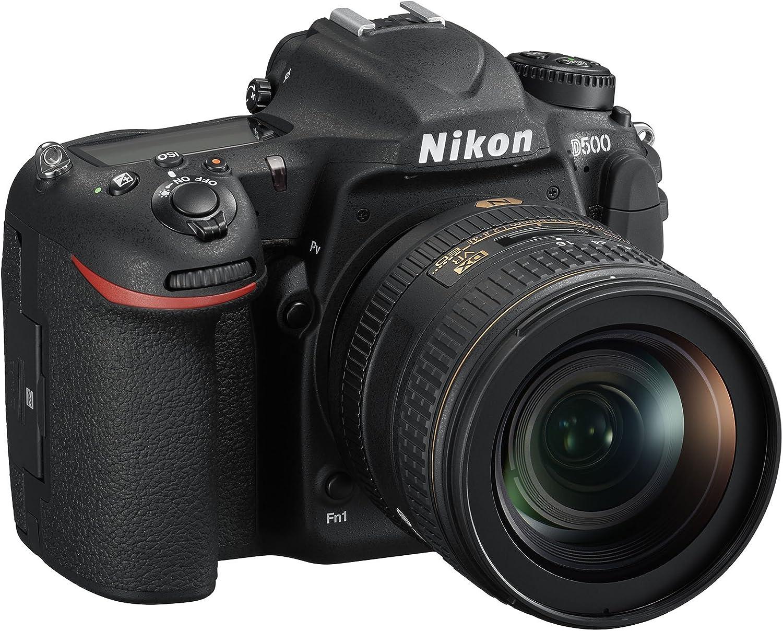 Nikon D500 Body Digitalkamera Dslr Dx Kamera