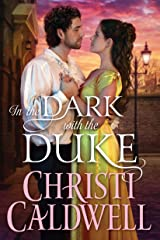 In the Dark with the Duke (Lost Lords of London Book 2) Kindle Edition