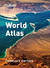 Collins World Atlas: Complete Edition