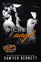Wicked Angel (Wicked Horse Vegas Book 7)