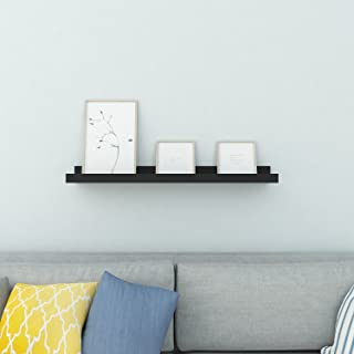 Best floating shelf picture ledge Reviews