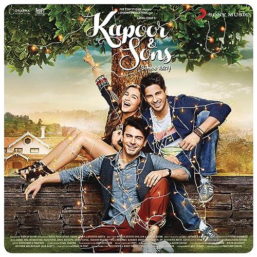 Amazon com: Bolna: Arijit Singh & Asees Kaur Tanishk Bagchi