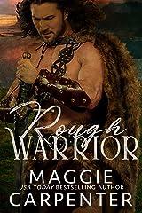 Rough Warrior: A Viking Romance Kindle Edition