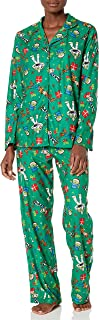 Disney Women's Toy Story Holiday Family Sleepwear Collection