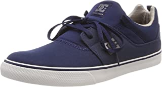 DC Men's Heathrow V Tx M Shoe NVY Sneakers
