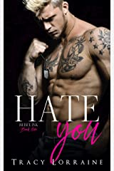 Hate You: An Enemies to Lovers Romance (Rebel Ink Book 1) (English Edition) Format Kindle