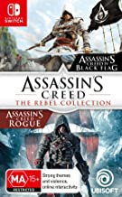 Assassins Creed Rebel Edition - Nintendo Switch