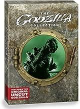 The Godzilla Collection: Volume 1-2