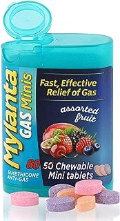 Best mylanta gas ingredients Reviews