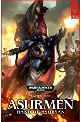 Asurmen: Hand of Asuryan (Warhammer 40,000) Kindle Edition