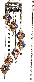 Best moroccan chandelier lighting Reviews