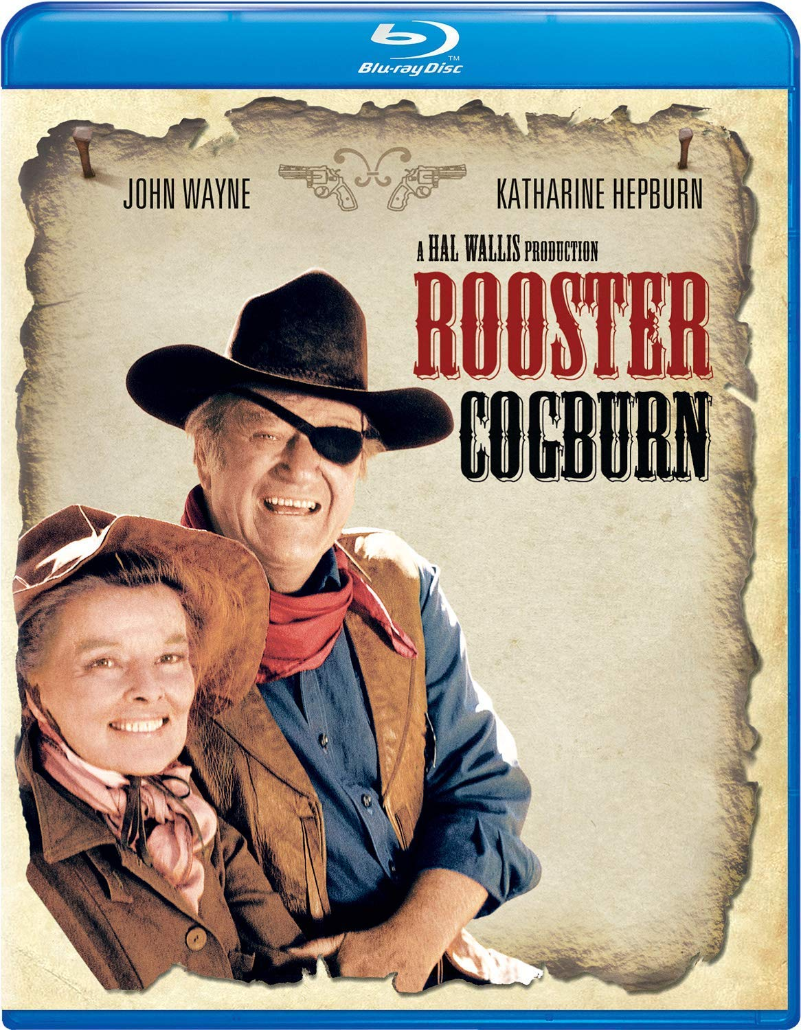 Rooster Classic Cogburn NEW before selling