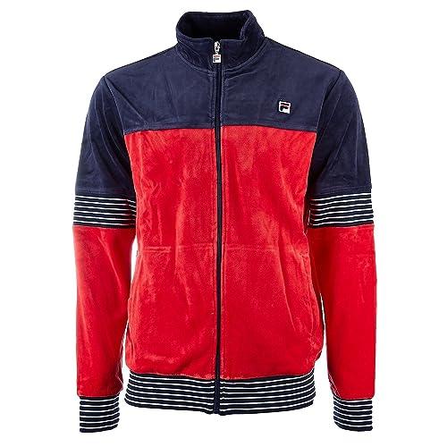 1fb5a46d Fila Jacket: Amazon.com