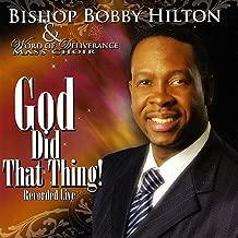 Best bishop bobby hilton word of deliverance Reviews