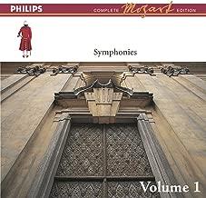 Best mozart symphony no 1 Reviews